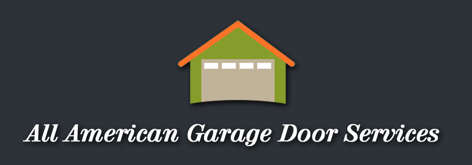 All American Garage Door Services Logo